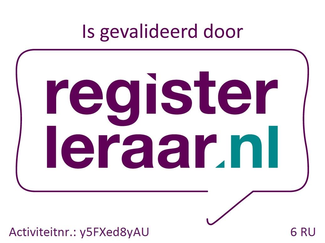 Logo registerleraar.nl