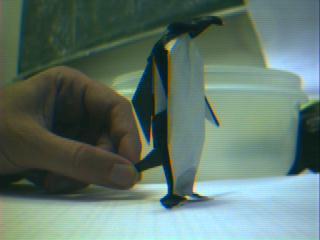 6 Amazing Miniature Origami Sculptures
