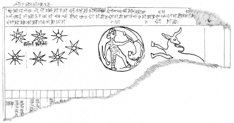 babylonian astrology and astronomy - photo #22