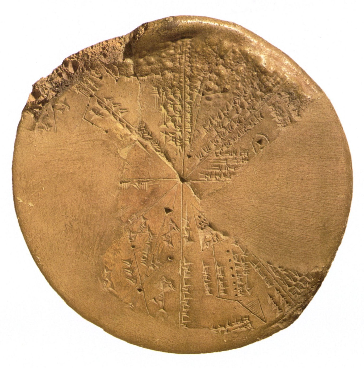 babylonian astrology and astronomy - photo #14