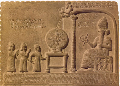 babylonian astrology and astronomy - photo #24