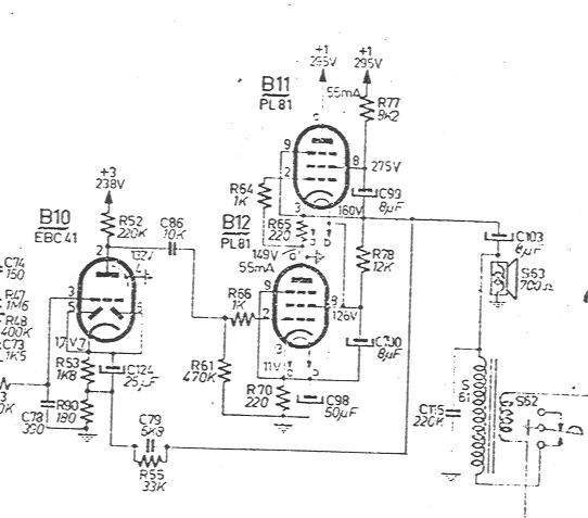 Marshall Jcm 2000 Dsl 50 Schematic Drawing Costco