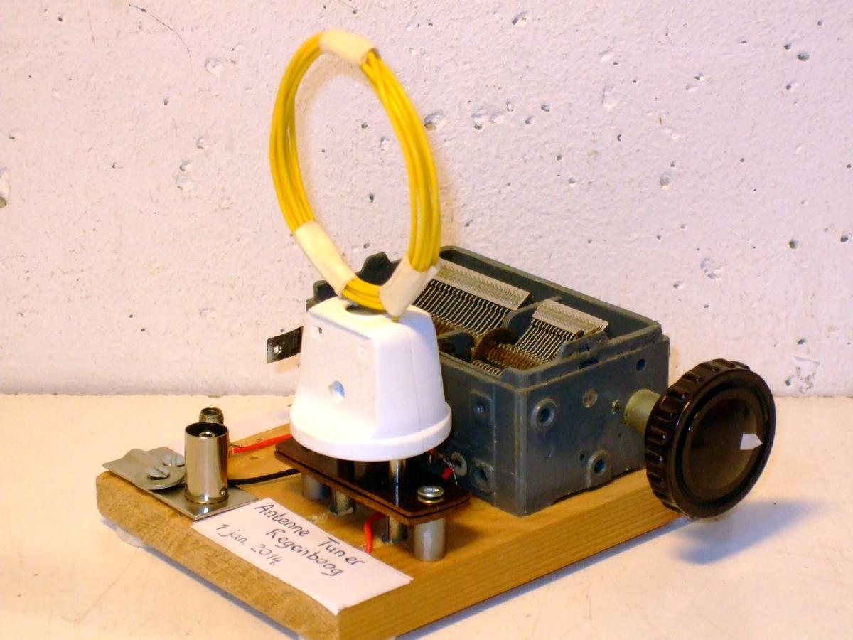 Grc Easy Antennas Old 4 Wire Phone Jack Wiring Diagram