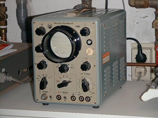 Gerard's Radio Workshop