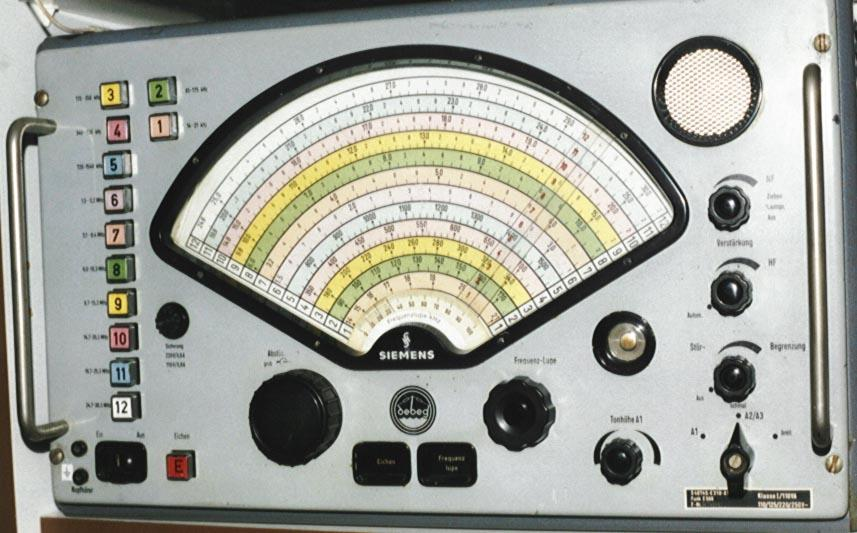 Grc  Siemens E566 Debeg