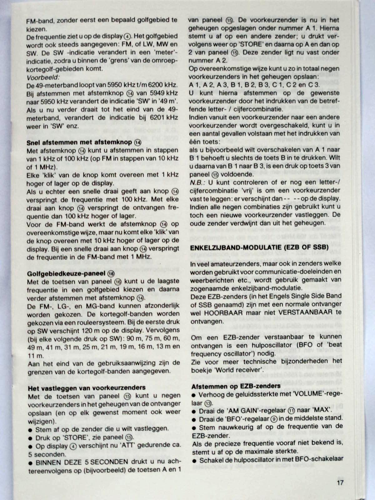 Gerard's Philips D2935/00